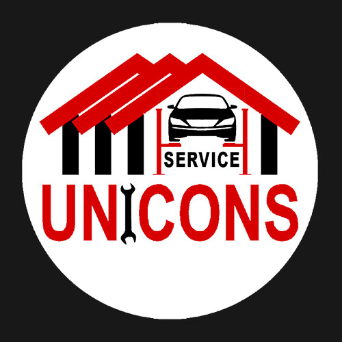 Unicons Autószervíz